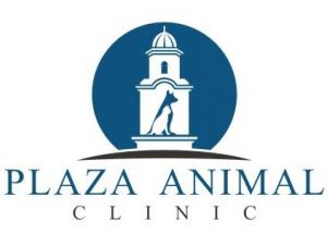 Plaza Animal Clinic Logo