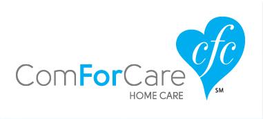 ComForcare Senior Services Logo