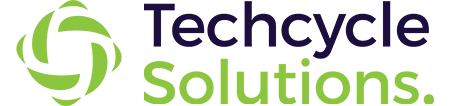 TechCycle Solutions Logo