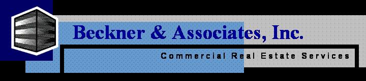 Beckner & Associates, Inc Logo