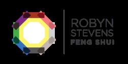 Robyn Stevens Feng Shui Logo