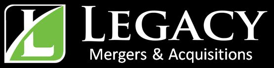 Legacy Mergers & Acquisitions Logo