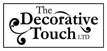 The Decorative Touch Ltd Logo