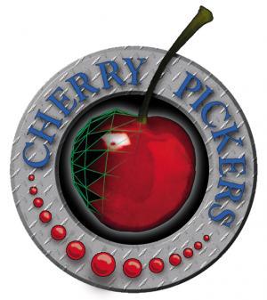 Cherry-Pickers Logo
